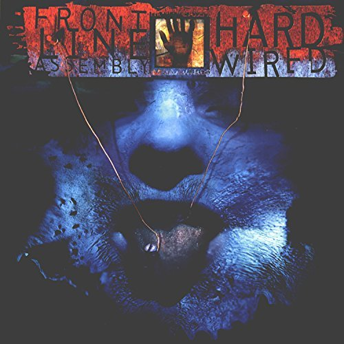 HARD WIRED by Frontline Assembly (1995-11-14)
