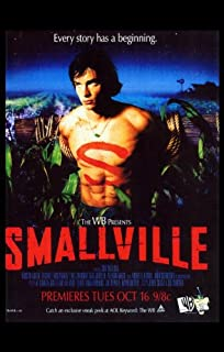 Best smallville season 8 poster Reviews