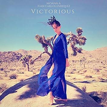 Victorious (feat. Juan Carlos Enriquez)