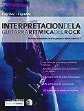 Interpretación de la guitarra rítmica del rock: Método co