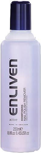 Enliven Enliven NailPolish Remover Purple, 250 ml