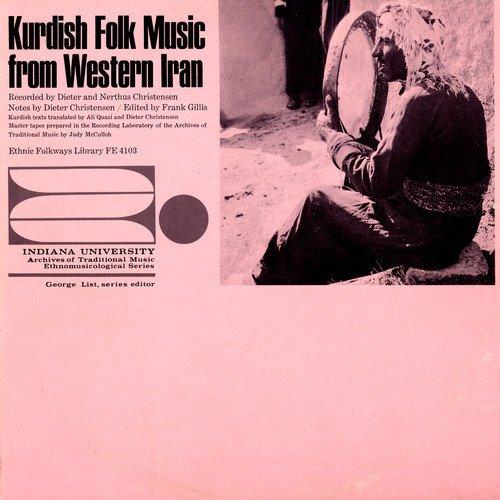 Kurdish Folk Music from Wester