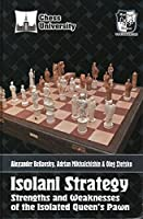 Isolani Strategy (Chess University) 5946932276 Book Cover