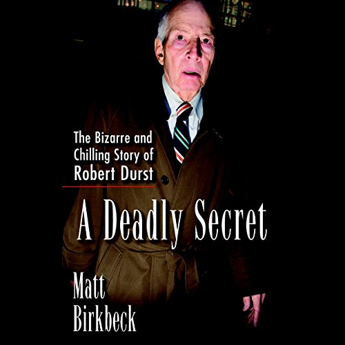 A Deadly Secret cover art