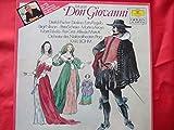 mozart: don giovanni (opernquerschnitt, italienisch) [vinyl lp] [schallplatte]