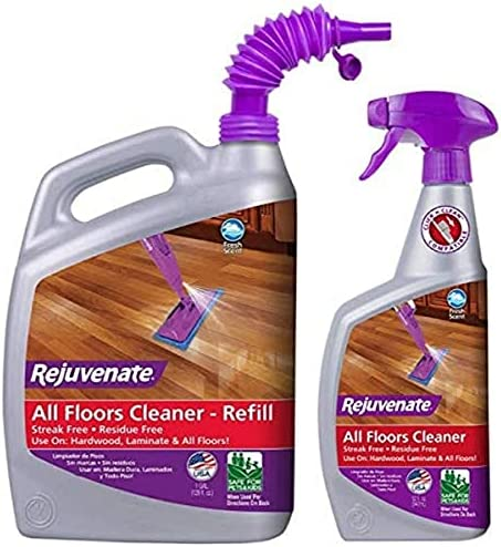 Top 10 Best rejuvinate grout cleaner solution