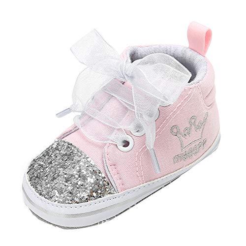 Zapatos Primeros Pasos Bebe Niñas Moda Otoño Invierno