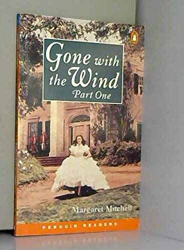 Gone with the Wind (Penguin Readers (Graded Readers))の詳細を見る