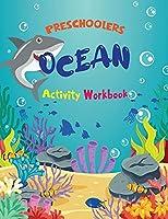 Preschoolers Ocean Activity Workbook