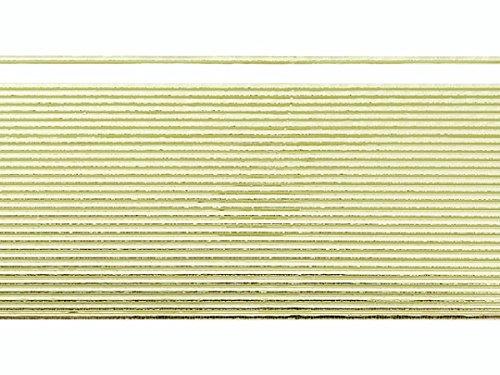 Knorr Prandell 218306874 Wachsstreifen 200 mm durchmesser 1 mm, gold glänzend