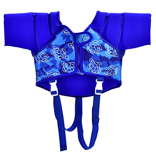 LYJL (s Enfants Kid Baby Baby Safety Safety Gilet De La Vie pour Le Surf Rafting Natation