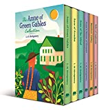 The Anne of Green Gables Collection: Deluxe 6-Volume Box Set Edition (Arcturus Collector's Classics, 4)