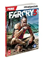 Far Cry 3 - Prima Official Game Guide de Thomas Hindmarch