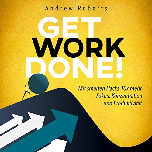Get Work Done! Titelbild