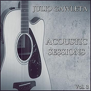 Acoustic Sessions Vol. 3