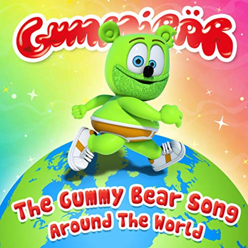 The Gummy Bear Song Around the World