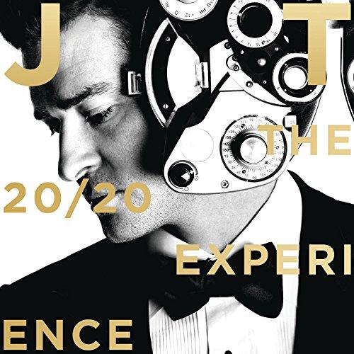 The 20/20 Experience [Vinilo]