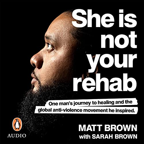 She Is Not Your Rehab cover art
