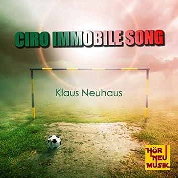 Ciro Immobile Song