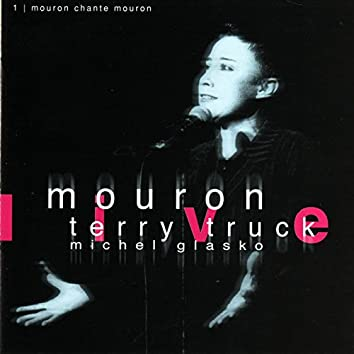Rouge - Mouron Chante Mouron