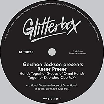 Hands Together (House of Omni Hands Together Extended Club Mix)