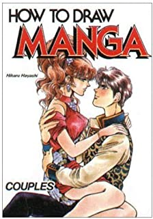 How To Draw Manga Volume 28: Couples (v. 28)