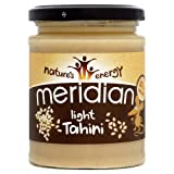 Meridian - Natural Light Tahini - 270g