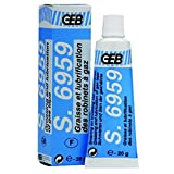 GEB 60666-515320 Grasa 20 g Tubo S6959