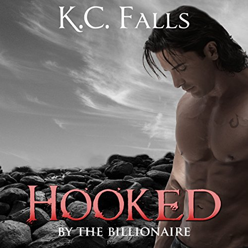 Hooked: By the Broken Billionaire cover art