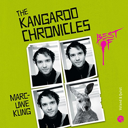 The Kangaroo Chronicles - Best of Titelbild