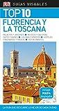 Guía Visual Top 10 Florencia: La guía que descubre lo mejor de cada ciudad (Guías Top10)