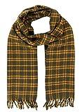Handloom Tweed - Bufanda de lana merino