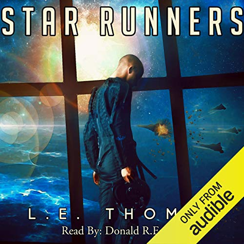 Couverture de Star Runners