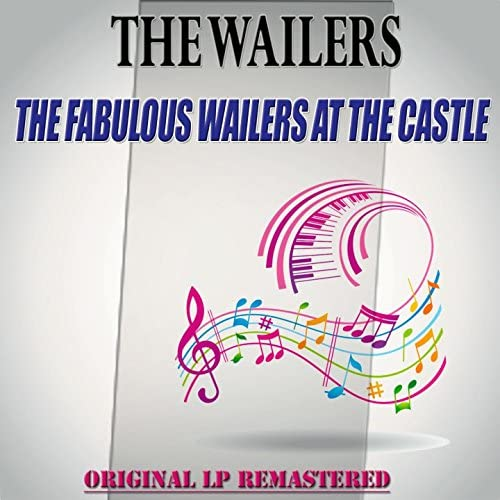 The Fabulous Wailers
