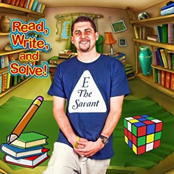 Read, Write, and Solve!