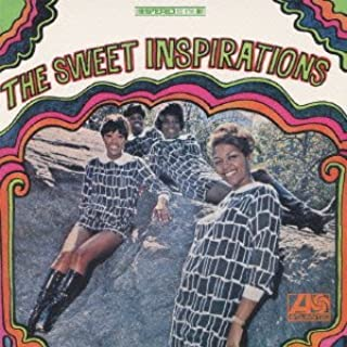 Sweet Inspirations by Sweet Inspirations (2012-10-02)
