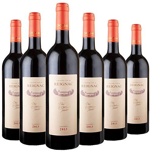 Reignac Bordeaux Grand Vin de Reignac 2013