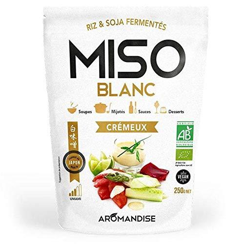 Miso bianco cremoso - 250 g