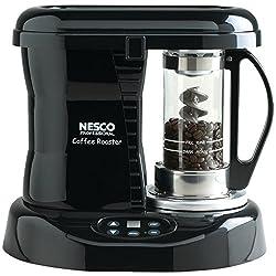 Coffee roaster Nesco