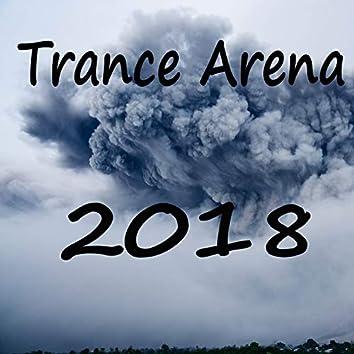 Trance Arena 2018