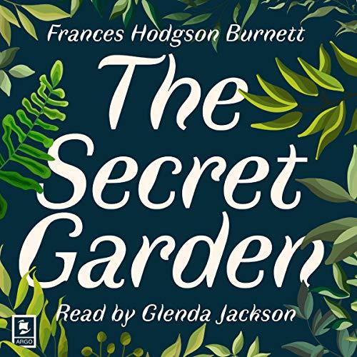 Page de couverture de The Secret Garden