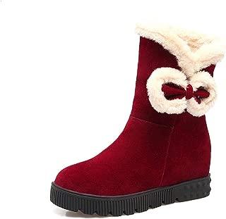BalaMasa Womens ABS13965 Pu Boots