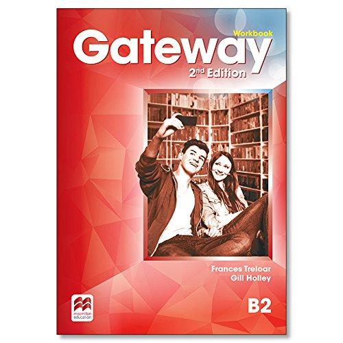 GATEWAY B2 Wb 2nd Ed (Gateway 2nd Ed