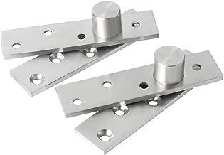 ball bearing pivot hinge