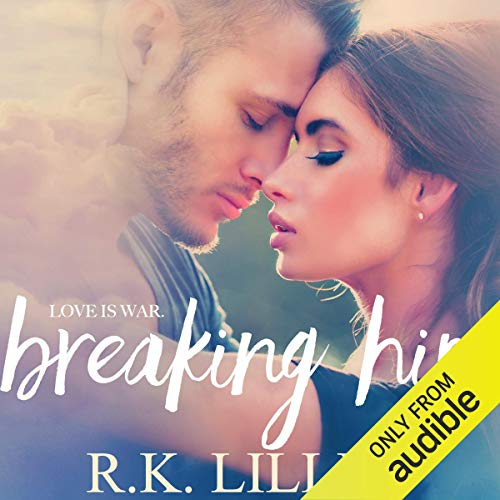 Couverture de Breaking Him