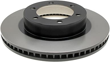 Best toyota 4runner rotor size Reviews