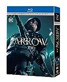 ARROW/アロー〈フィフス・シーズン〉 コンプリート・ボックス[Blu-ray/ブルーレイ]