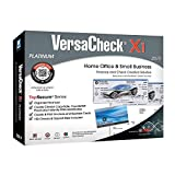 VersaCheck X1 Platinum 2019