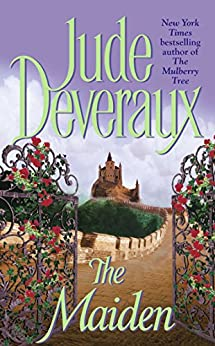 The Maiden (Lanconia's Royal Family Book 1) by [Jude Deveraux]