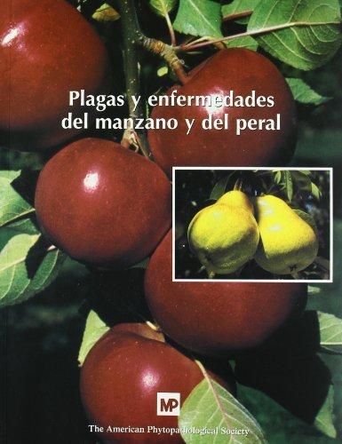 Plagas y enfermedades del manzano y del peral